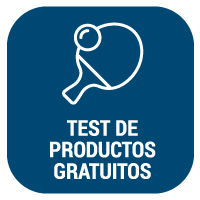 productos test